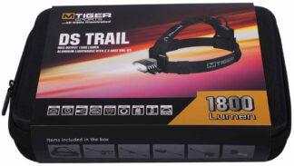 MTigerSports DS TRAIL Headlamp - 1800 Lumens-19877
