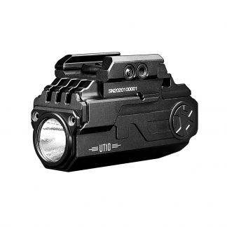 Imalent UT10 Ranger - Rechargeable LED Weapon Light (1160 Lumens)-0