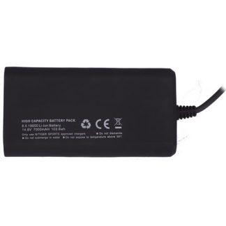 MTigerSports Battery Pack, 14.8V, 8-Cell for MT6000 SUPERION-0