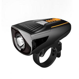 Prolite BC23 Type-C Rechargeable Mini Auto Bike Light (400 Lumens) -0