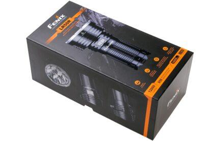 Fenix LR50R USB-C Rechargeable Spotlight - 12000 lumens, 950m-19905