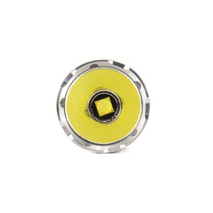 Wuben A21 Type-C Rechargeable Flashlight - 4200 Lumens-20342