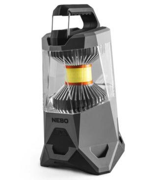 Nebo Galileo 1000L Flex Lantern and Power Bank-0