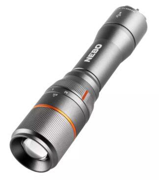 Nebo Davinci 1000L Rechargeable Flashlight-0