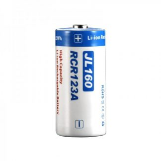 JETBeam RCR123A Rechargeable Battery JL160-0