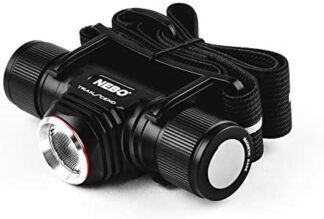 Nebo Transcend 1000L Rechargeable Headlamp-0